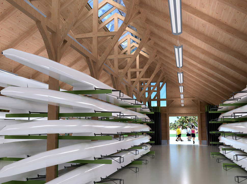 Simple Boathouse 02
